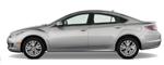 Крутилка для Mazda 6