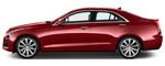 Крутилка для Cadillac ATS