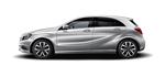 Крутилка для Mercedes A Klasse