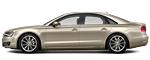 Крутилка для AUDI A8