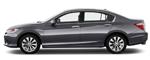 Крутилка для Honda Accord