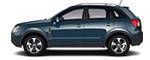 Крутилка для Opel Antara