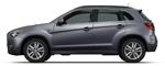 Крутилка для Mitsubishi ASX
