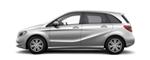 Крутилка для Mercedes B Klasse