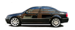 Крутилка для VW Bora