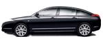 Крутилка для Citroen C6