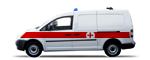 Крутилка для VW Caddy Скорая
