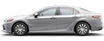 Крутилка для Toyota Camry
