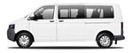 Крутилка для VW Caravella