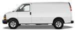 Крутилка для Chevrolet Express