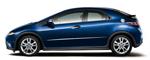 Крутилка для Honda Civic