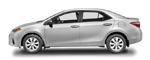 Крутилка для Toyota Corolla