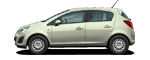 Крутилка для Opel Corsa