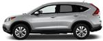 Крутилка для Honda CR-V