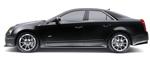 Крутилка для Cadillac CTS