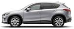Крутилка для Mazda CX-5