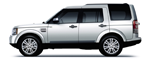 Крутилка для LandRover Discovery