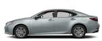 Крутилка для Lexus ES