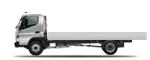 Крутилка для Mitsubishi Fuso Canter