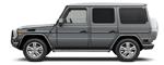 Крутилка для Mercedes G Klasse