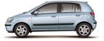 Крутилка для Hyundai Getz
