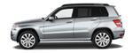 Крутилка для Mercedes GLK