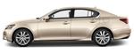 Крутилка для Lexus GS