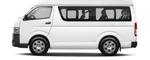 Крутилка для Toyota Hiace