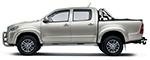 Крутилка для Toyota Hilux
