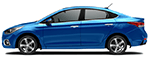 Крутилка для Hyundai Solaris