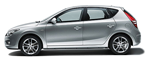 Крутилка для Hyundai i30