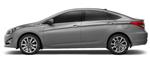Крутилка для Hyundai i40