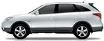 Крутилка для Hyundai ix55