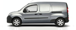 Крутилка для Renault Kangoo