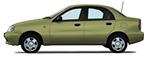 Крутилка для Chevrolet Lanos