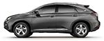 Крутилка для Lexus RX