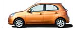 Крутилка для Nissan Micra