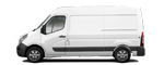 Крутилка для Opel Movano