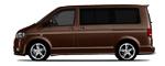 Крутилка для VW Multivan