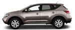 Крутилка для Nissan Murano