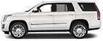 Крутилка для Cadillac Escalade