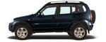 Подмотка для Chevrolet Niva