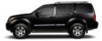 Крутилка для Nissan PathFinder
