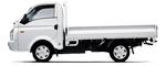 Крутилка для Hyundai Porter 3