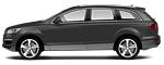 Крутилка для AUDI Q7