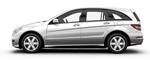 Крутилка для Mercedes R Klasse
