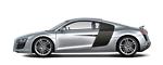 Крутилка для AUDI R8