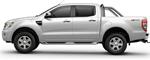 Крутилка для Ford Ranger