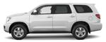 Крутилка для Toyota Sequoia