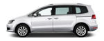 Крутилка для VW Sharan